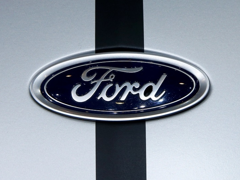 International Business: Ford forms Joint venture with